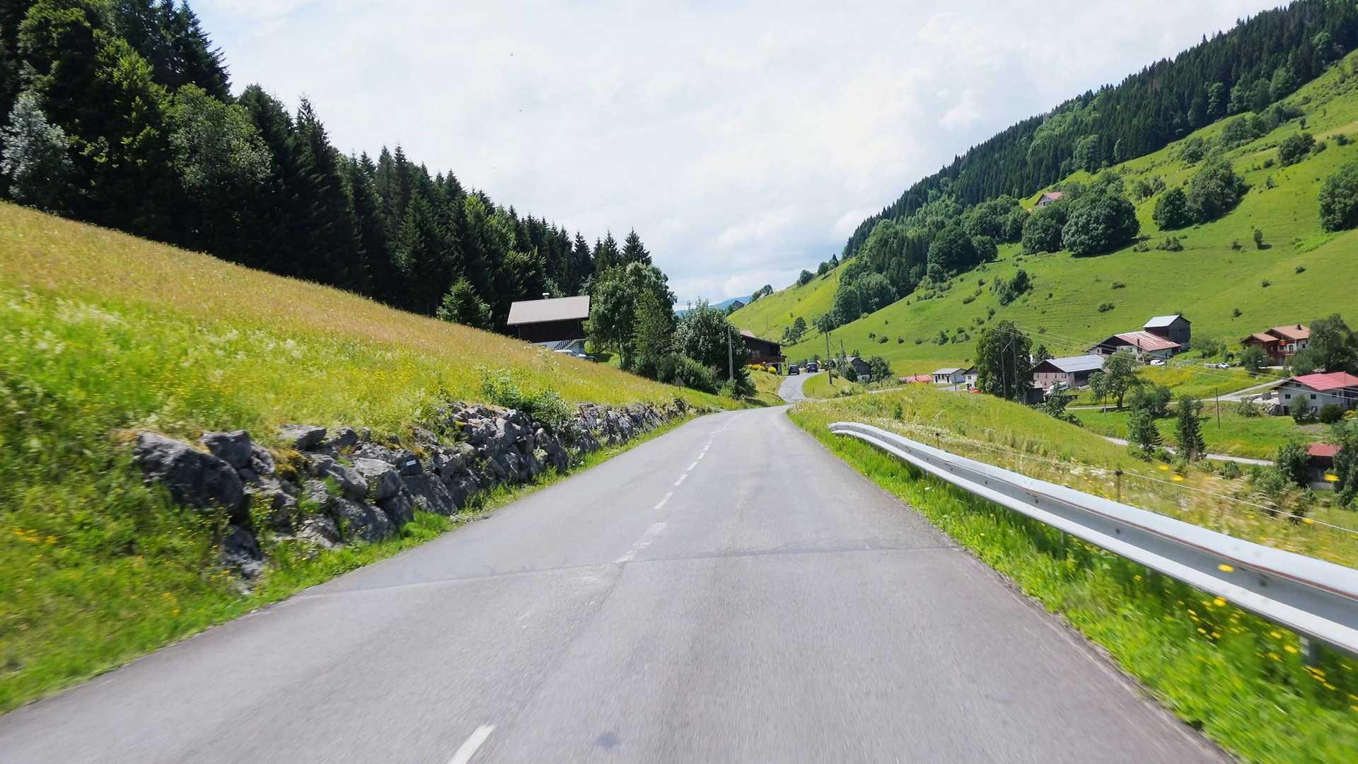 Haute-Savoie Loop Grand Tour Part 6 Gallery Image 2