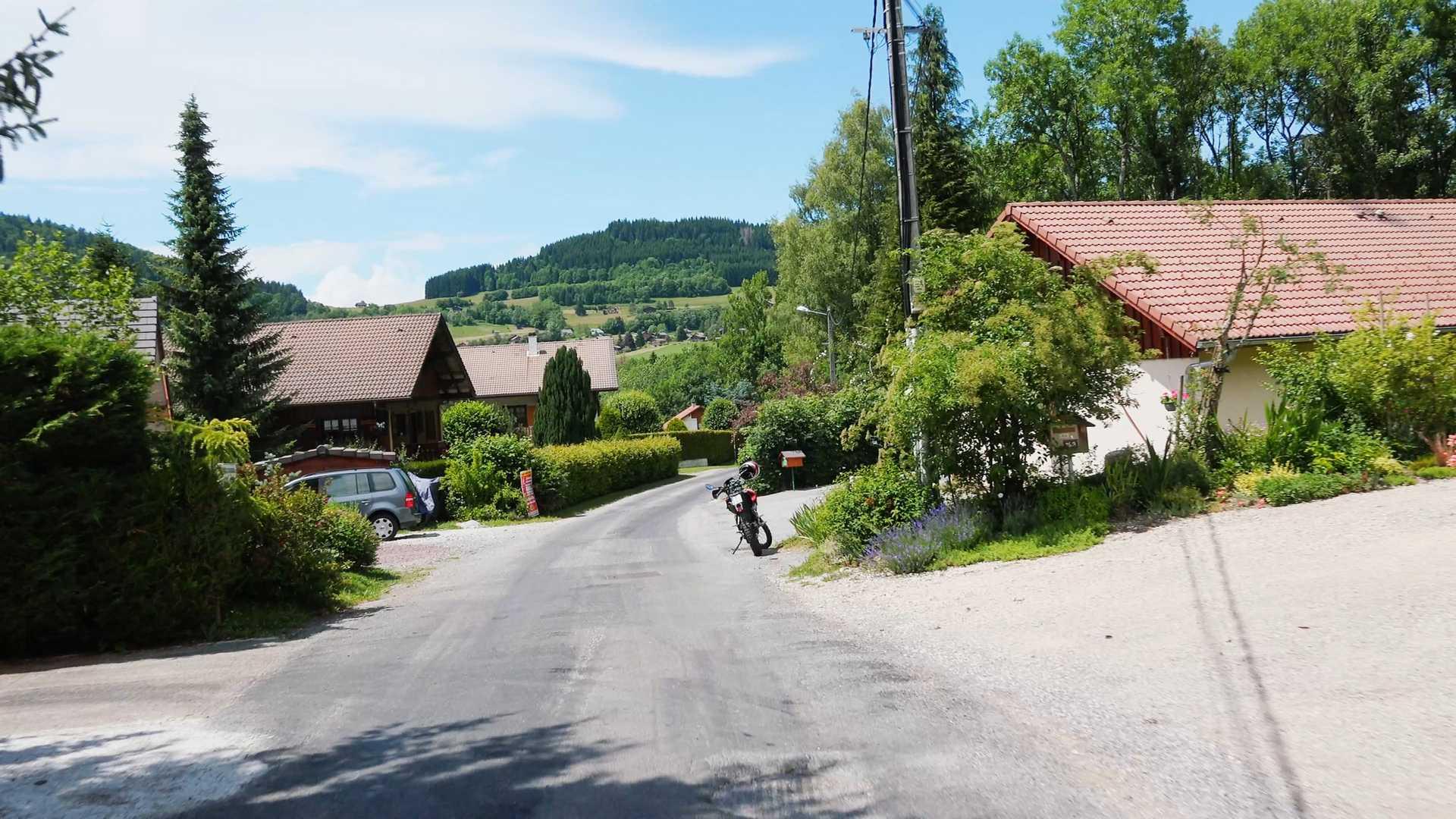 Haute-Savoie Loop Grand Tour Part 6 Gallery Image 3