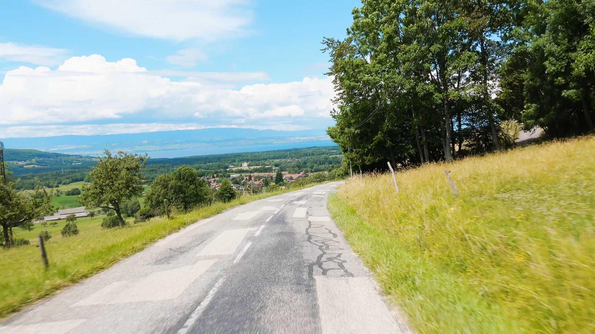 Haute-Savoie Loop Grand Tour Part 6 Gallery Image 4