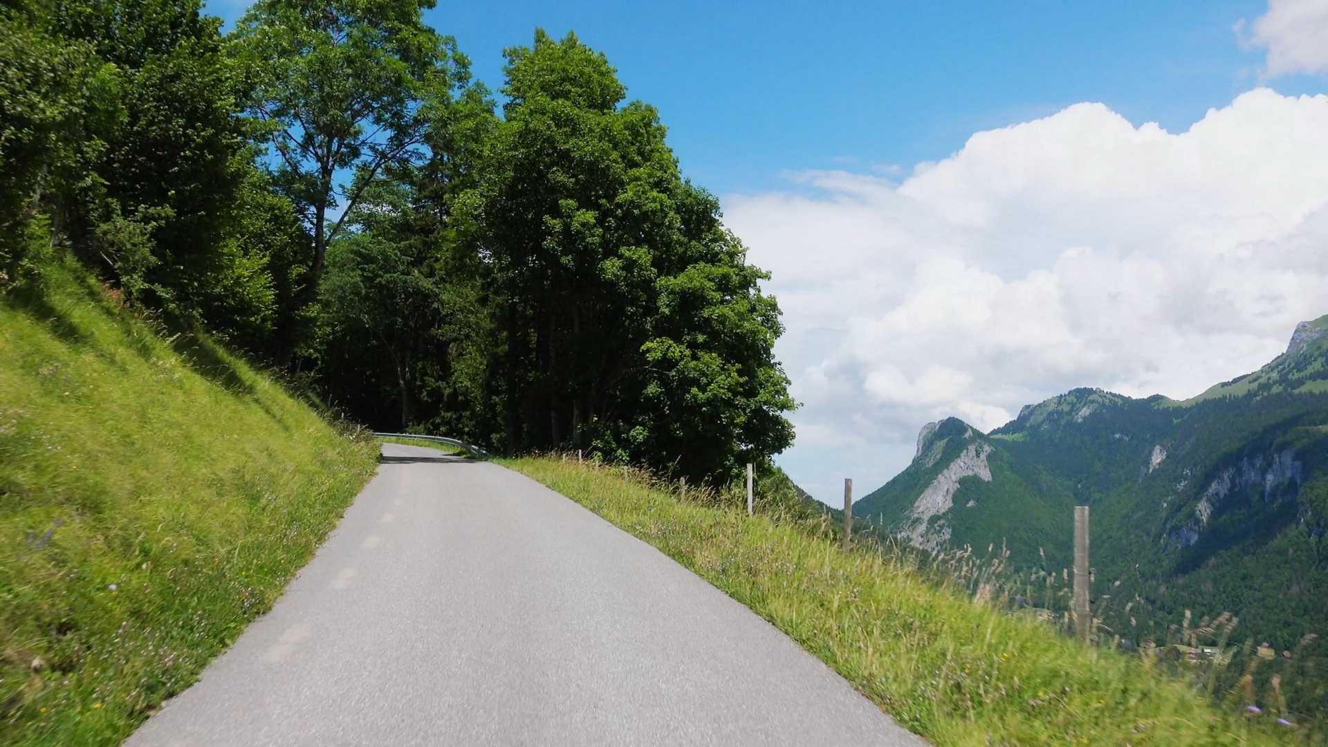 Haute-Savoie Loop Grand Tour Part 6 Gallery Image 6