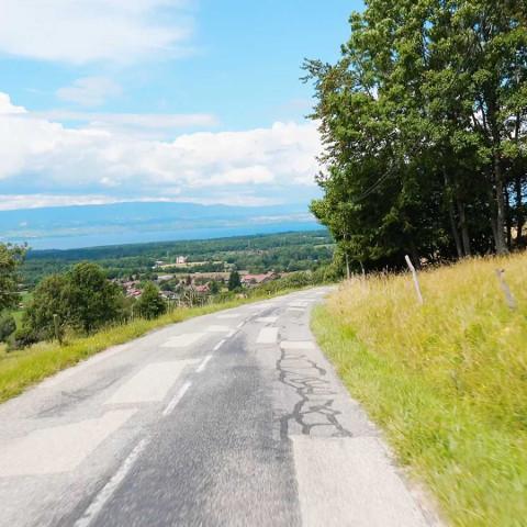 Haute-Savoie Loop Grand Tour Part 6 Thumbnail