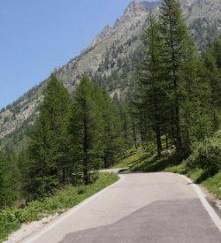 Col de la Lombarde P1