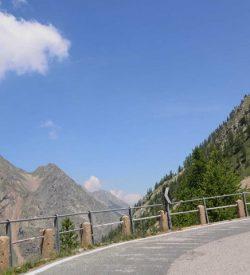 Col de la Lombarde P2