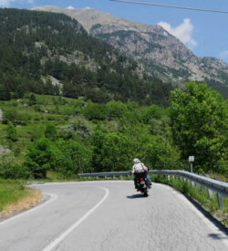 Col de Larche / Maddalena Pass