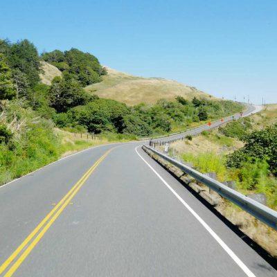Salt Point-Bodega Grand Tour