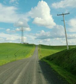 Palouse Ride Gallery Image 1