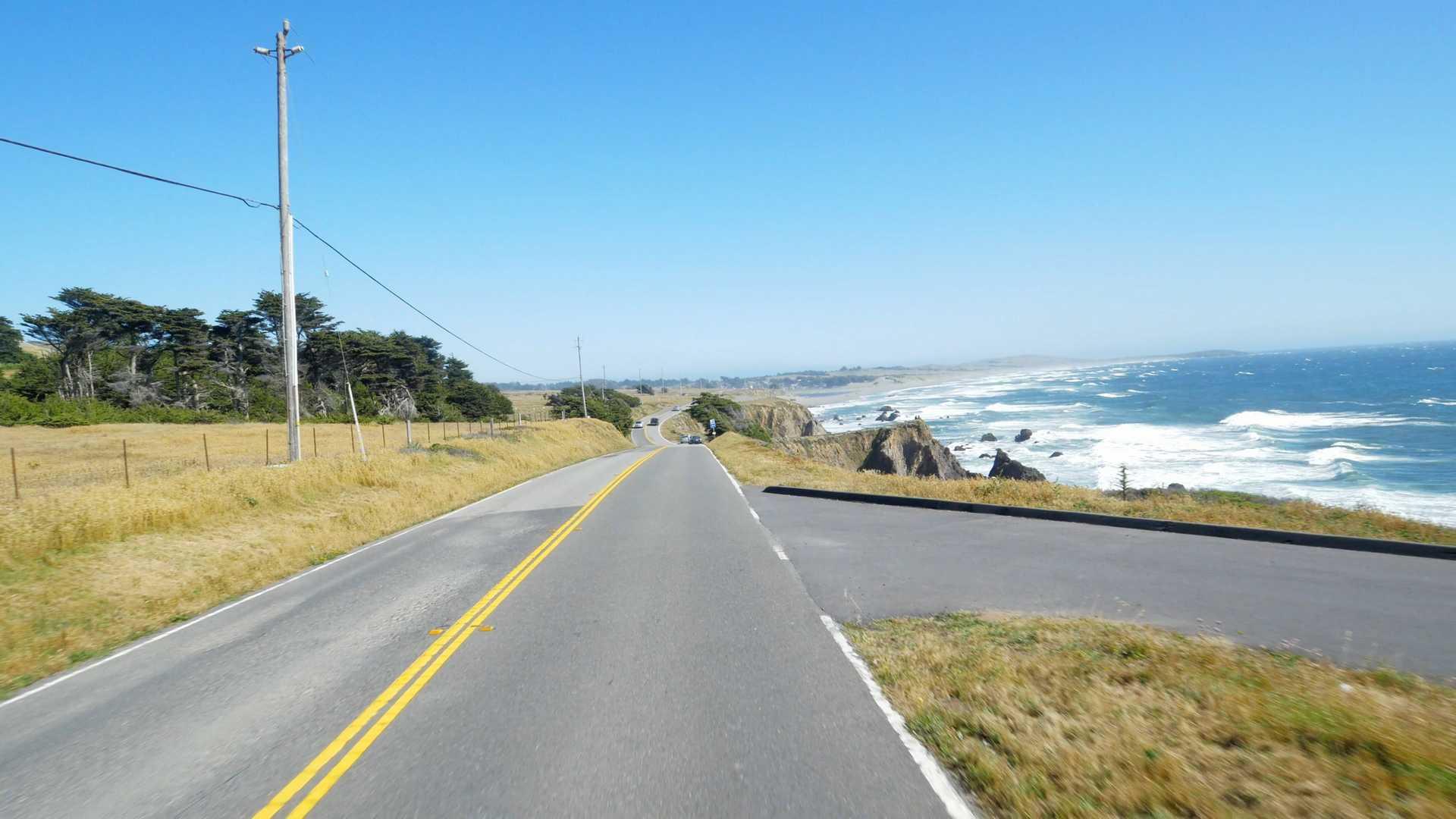 Salt Point-Bodega Grand Tour Gallery Image 1