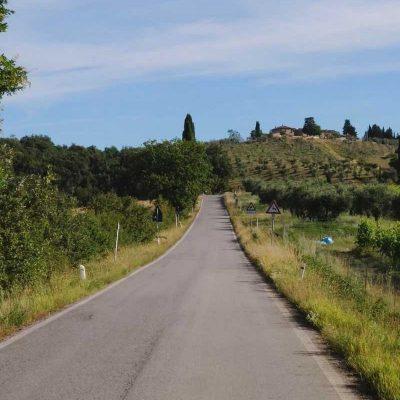 Casa Pianelli area