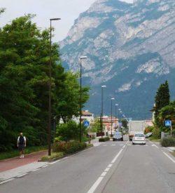 Garda Lake Loop