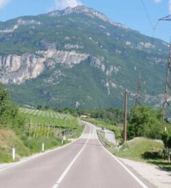 Garda Lake to Trento