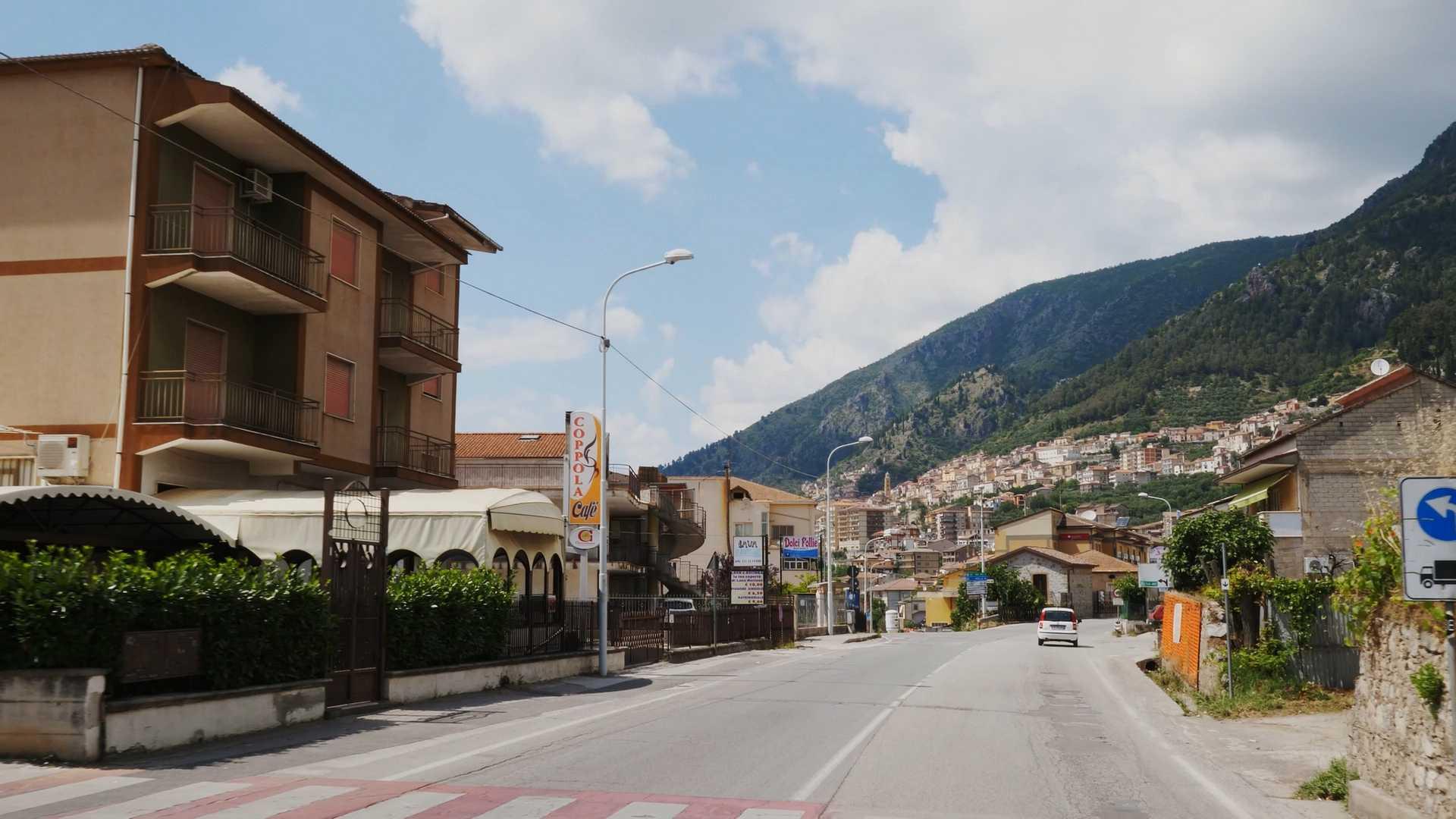 Part of 1990 Giro d'Italia