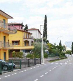 Lake Garda to Trento ride