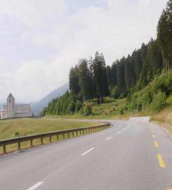 St. Moritz Area ride