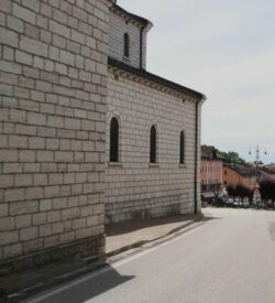 Ride from Bassano del Grappa to Lake Garda
