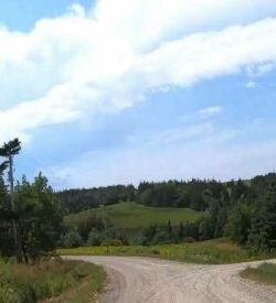 Ride around Mabou area