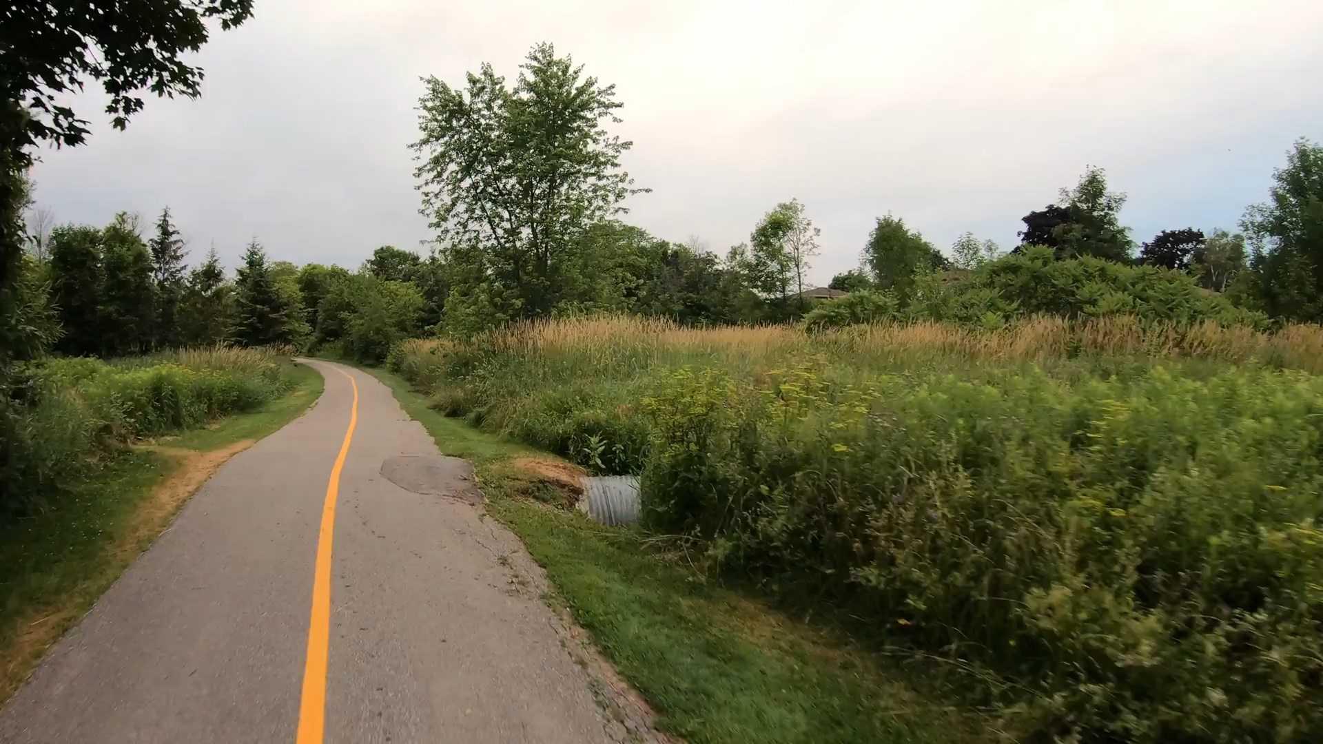 Ontario Waterfront Trail