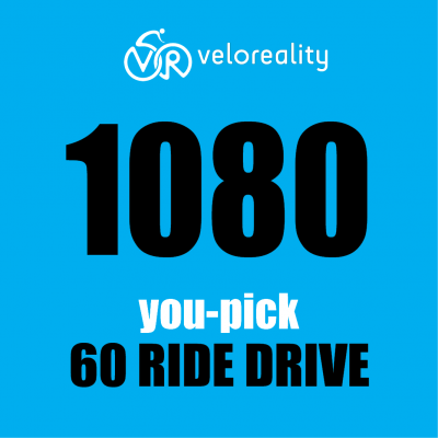 YOU Pick Any 60 1080p Rides
